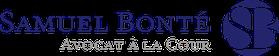 Maître Samuel BONTÉ Avocat